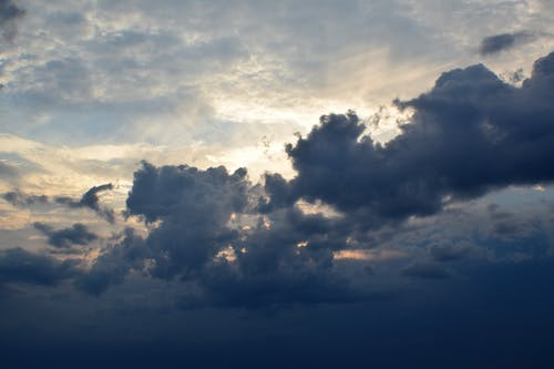 Free stock photo of beautiful sky, cloud formation, clouds in the sky, clouds moving