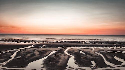 Photos gratuites de à couper le souffle, baie, bord de mer, calme