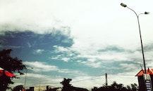 photoshoot, çay, trời xanh