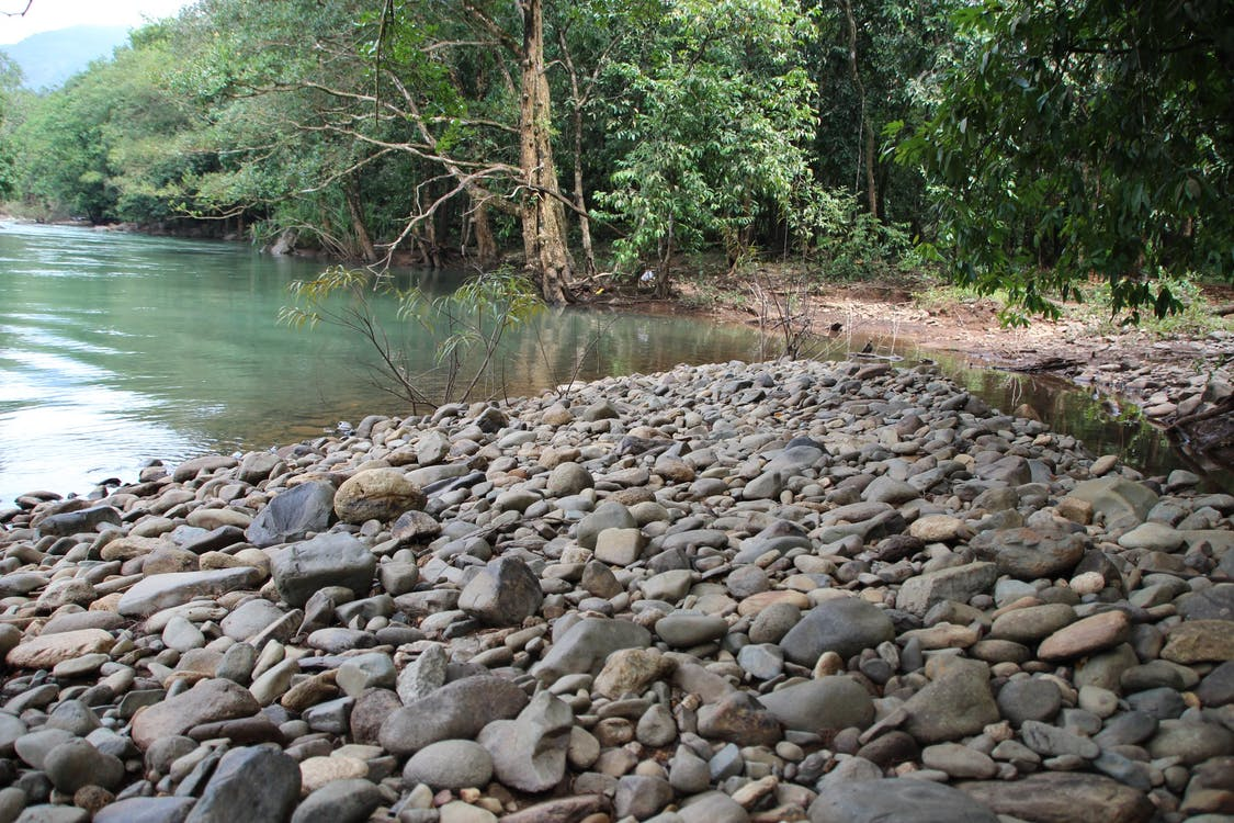 Free stock photo of pebbles, stones