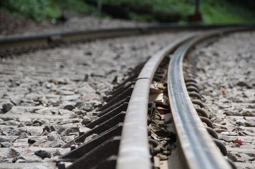 Free stock photo of rail, turn