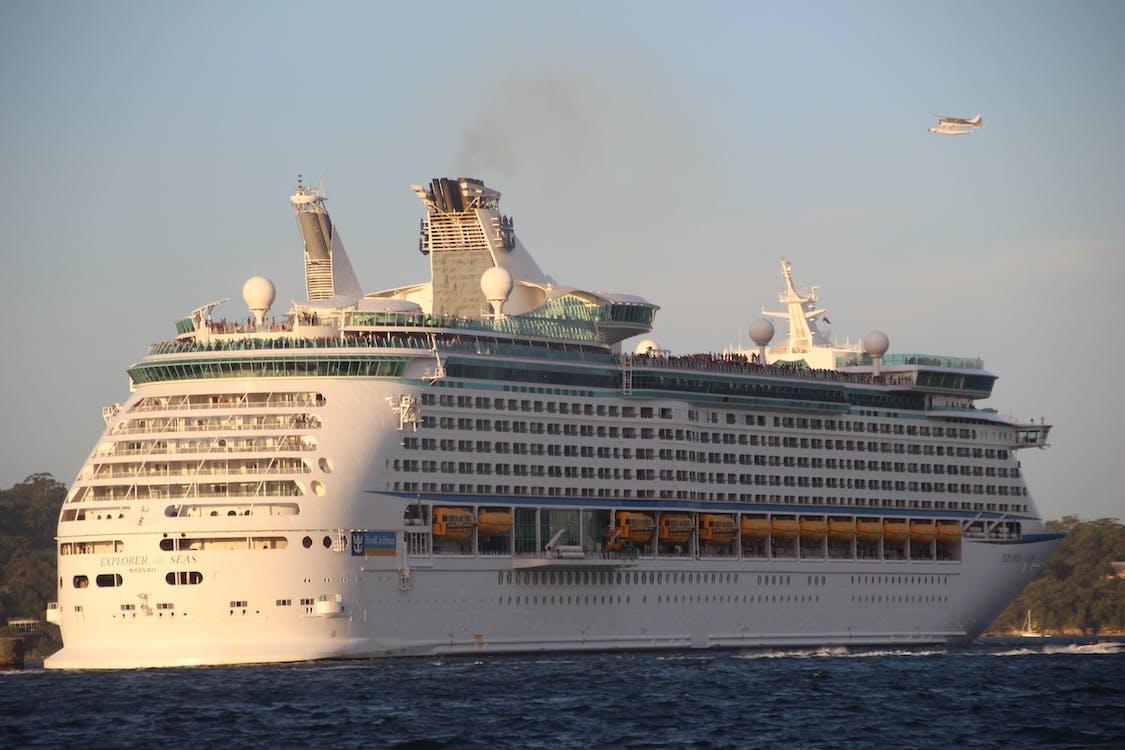 Free stock photo of cruise, ship