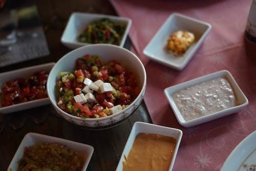 Kostenloses Stock Foto zu essen, lebensmittel, schönes essen