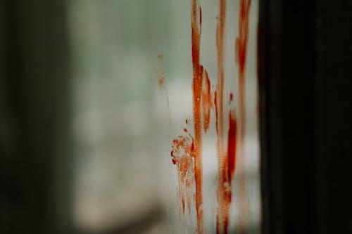 Gratis arkivbilde med abstrakt, allehelgensaften, blod