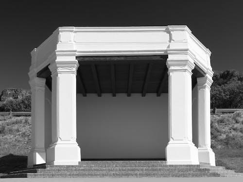 Darmowe zdjęcie z galerii z 3d, antyczny, architektura