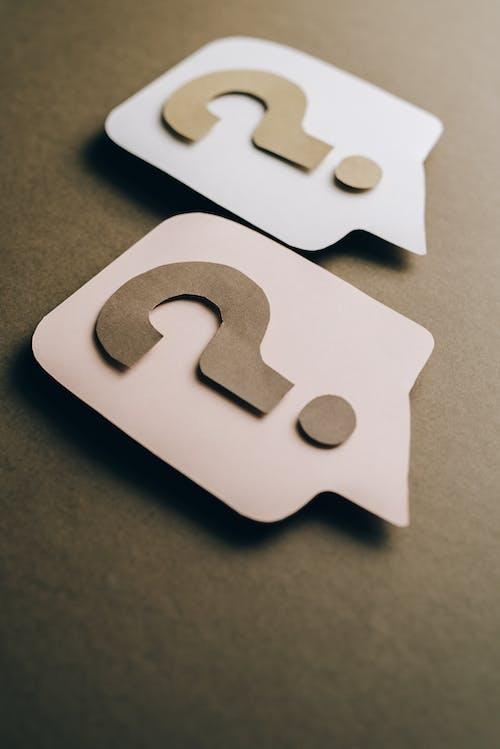 Weißer Buchstabe B Brief Brief Brief