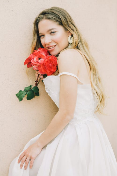 Foto d'estoc gratuïta de amor, boda, bonic, bufó