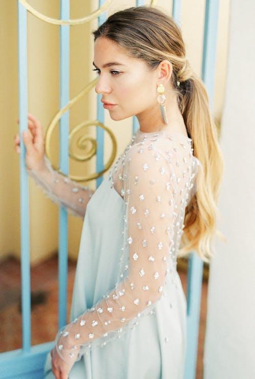 Imagine de stoc gratuită din adorabil, blondă, căutare, contemporan