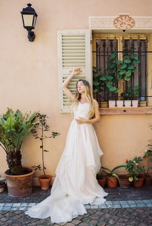 Foto d'estoc gratuïta de a l'aire lliure, boda, casa, casament