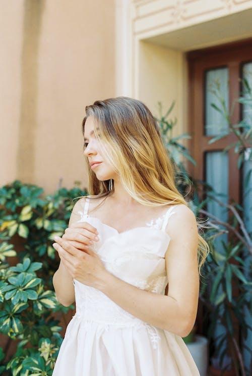 Imagine de stoc gratuită din adorabil, blondă, drăgălaș, drăguț