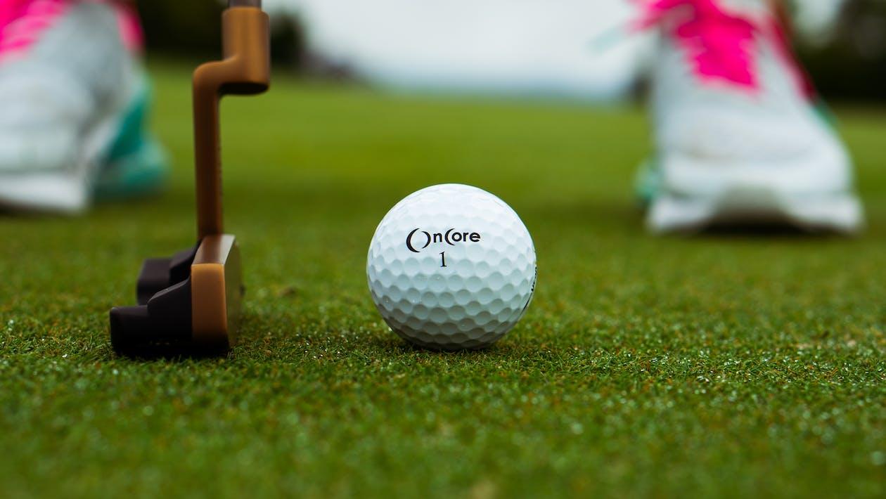 Бесплатное стоковое фото с активный отдых, бункер, гольф