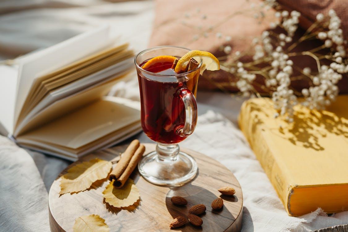 Ingyenes stockfotó advent, atmosfera de outono, bor témában