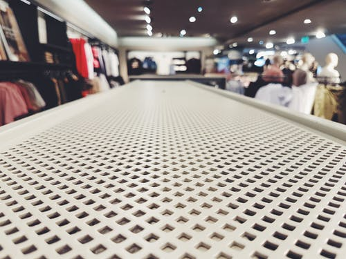 alışveriş Merkezi, alışveriş yapmak, bina, bulanıklık içeren Ücretsiz stok fotoğraf