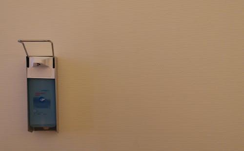 Kostenloses Stock Foto zu corona, desinfektionsmittel, hygiene, hygieneprodukte