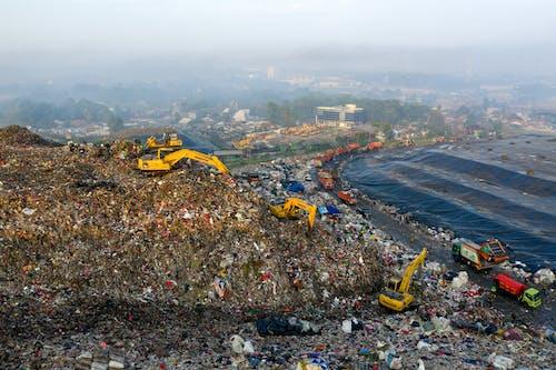 Δωρεάν στοκ φωτογραφιών με αεροπλάνα, ακτή, απόβλητα