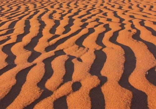Immagine gratuita di arido, deserto, duna di sabbia