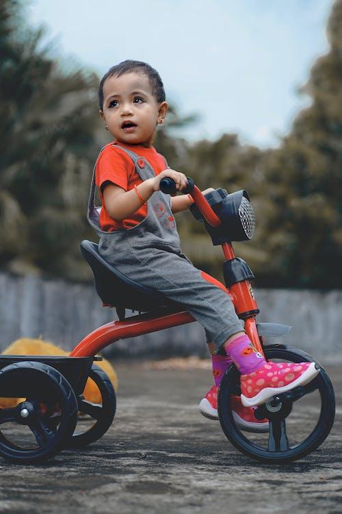 귀여운, 귀여운 미소, 귀여운 소녀, 귀여운 아기의 무료 스톡 사진