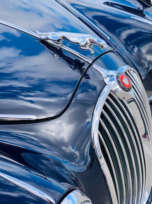 Бесплатное стоковое фото с chrome, Авто, автомобиль