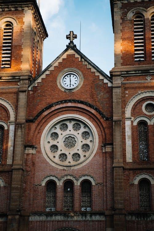 Ilmainen kuvapankkikuva tunnisteilla arkkitehtuuri, gootti, goottilainen, katedraali