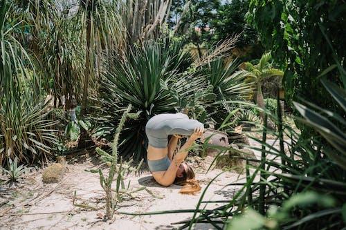 Ilmainen kuvapankkikuva tunnisteilla aavikko, aikuinen, asento, autiomaa