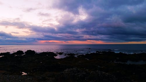 Бесплатное стоковое фото с orance, берег, голубой, желтый