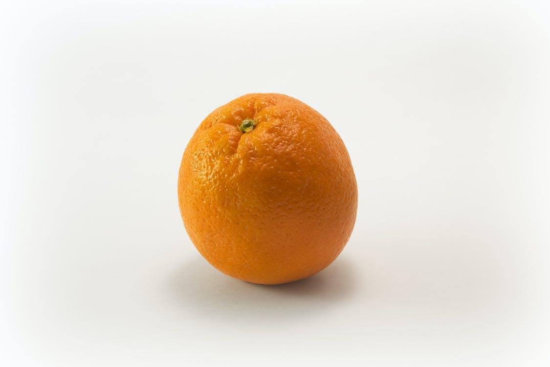 agrume, arancia, arancione