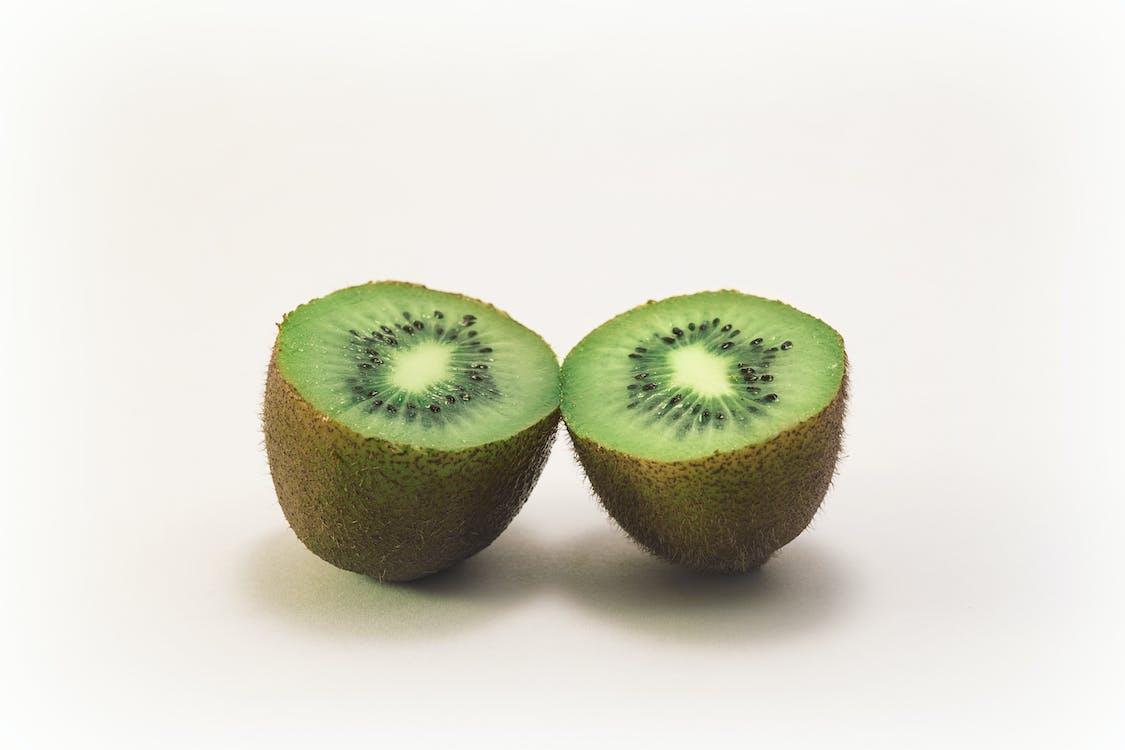dobré zdraví, kiwi, ovoce