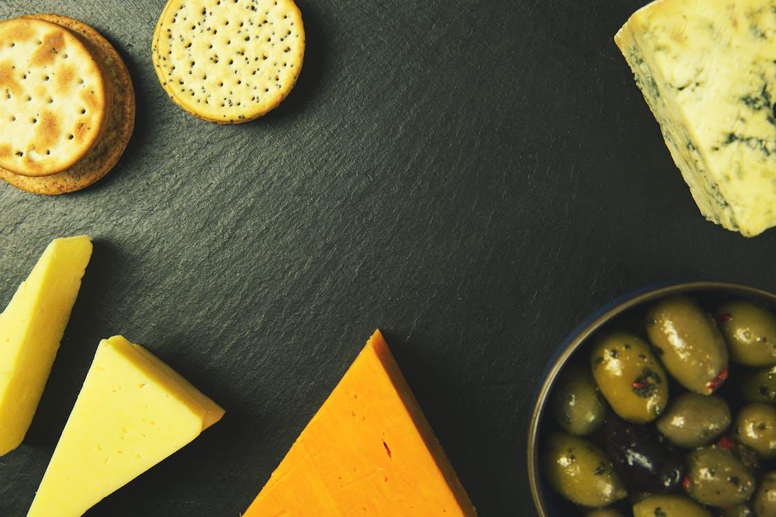 乳製品, 乳酪, 健康