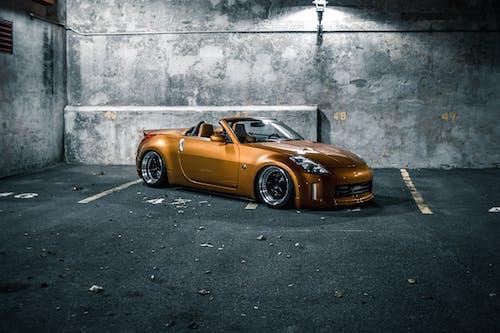 Kostnadsfri bild av asfalt, bil, bil-, blacktop