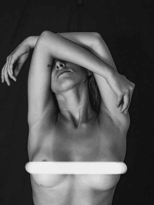 Ilmainen kuvapankkikuva tunnisteilla aikuinen, alaston, ihmiset, kasvot
