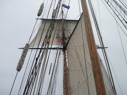 Бесплатное стоковое фото с 1812, lake eerie, высокий корабль, кливленде