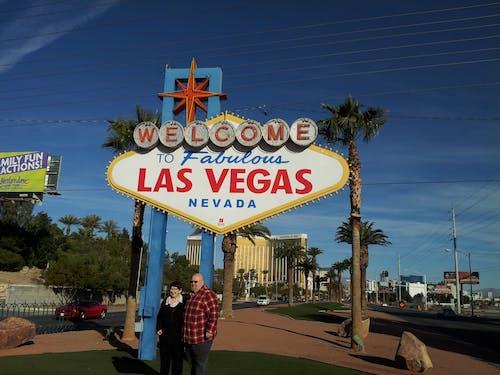 Foto d'estoc gratuïta de las Vegas, nevada