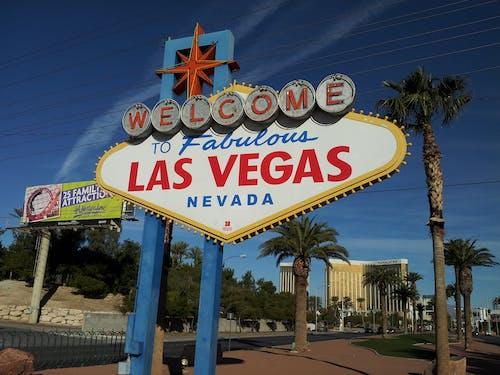 Бесплатное стоковое фото с Лас-Вегас, невада