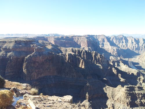 Foto d'estoc gratuïta de Gran Canyó, las Vegas, nevada