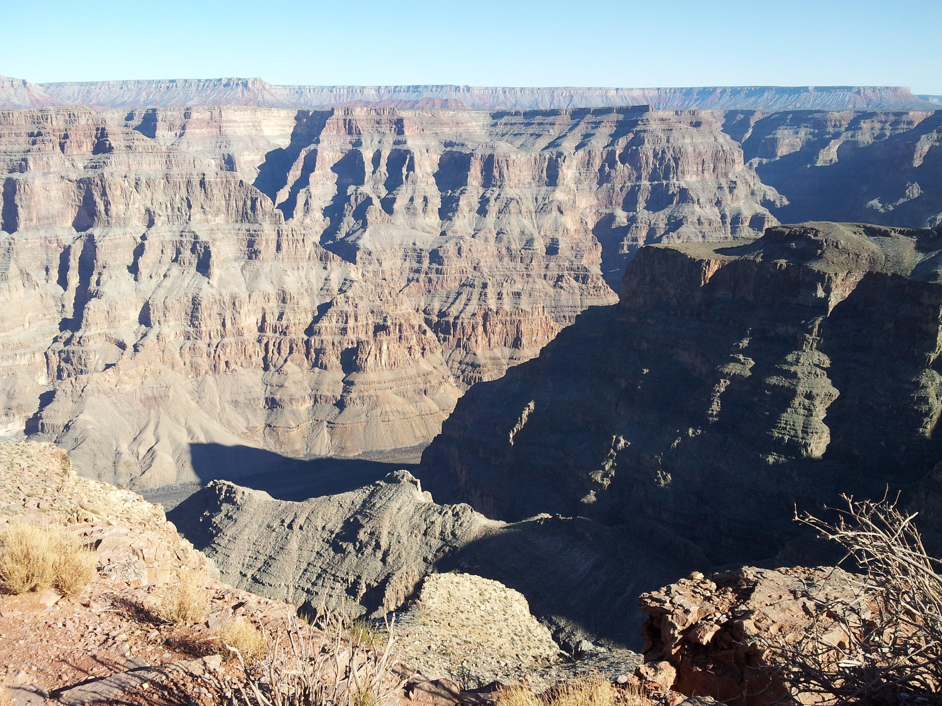Free stock photo of grand canyon, Las Vegas, nevada