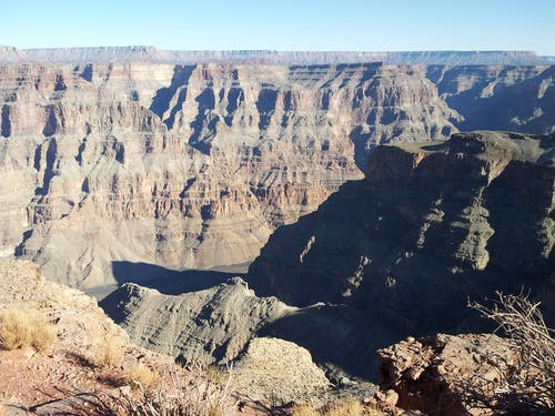 Immagine gratuita di grand canyon, Las Vegas, nevada