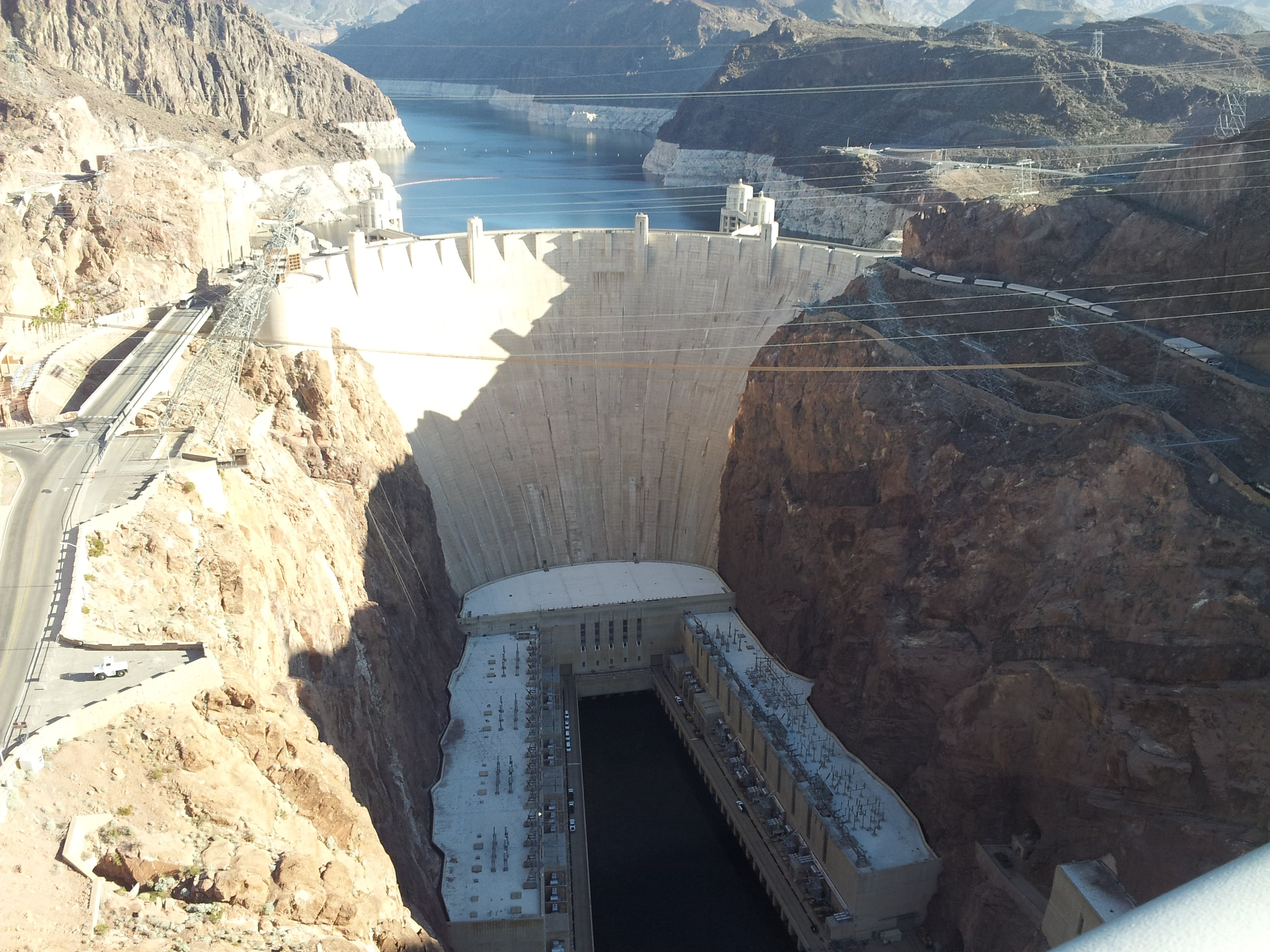 Free stock photo of Hoover Dam, Las Vegas, nevada