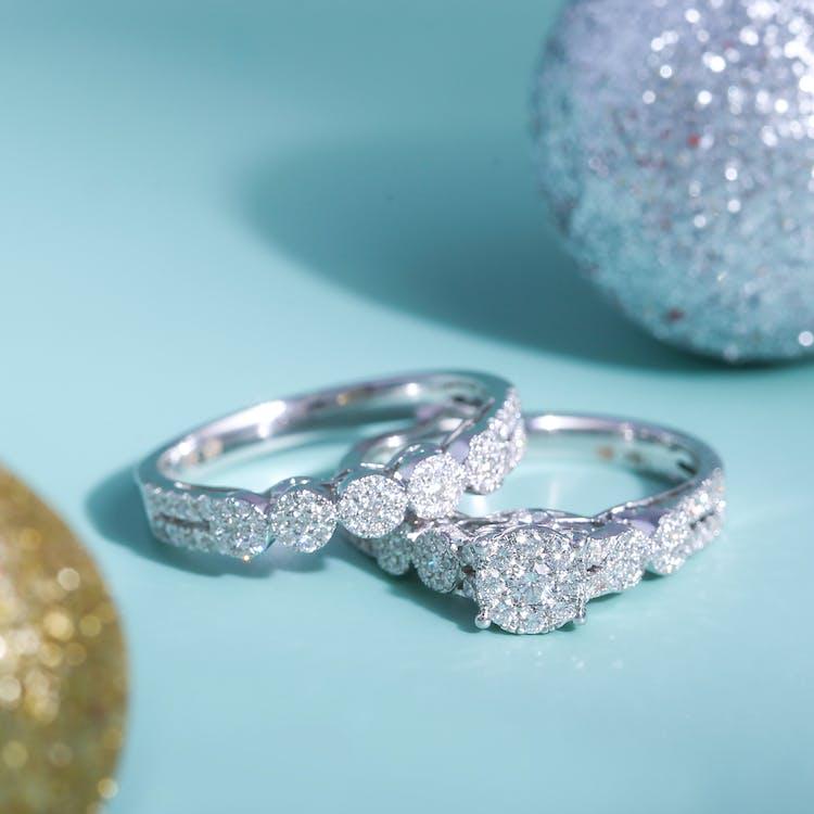 Бесплатное стоковое фото с алмазные обои, алмазный фон, бриллианты