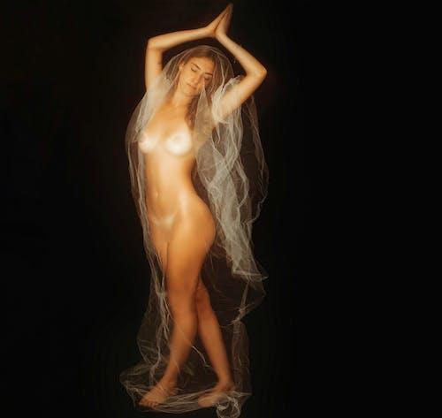 Ilmainen kuvapankkikuva tunnisteilla alaston, baletti, eroottinen, glamour