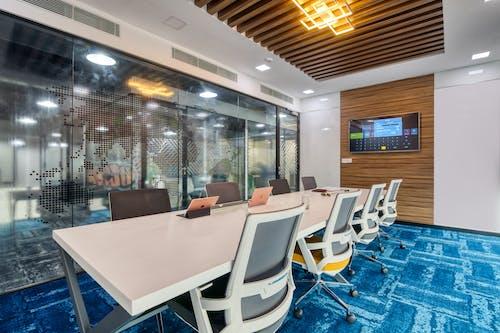 Office Boardroom Interior Design