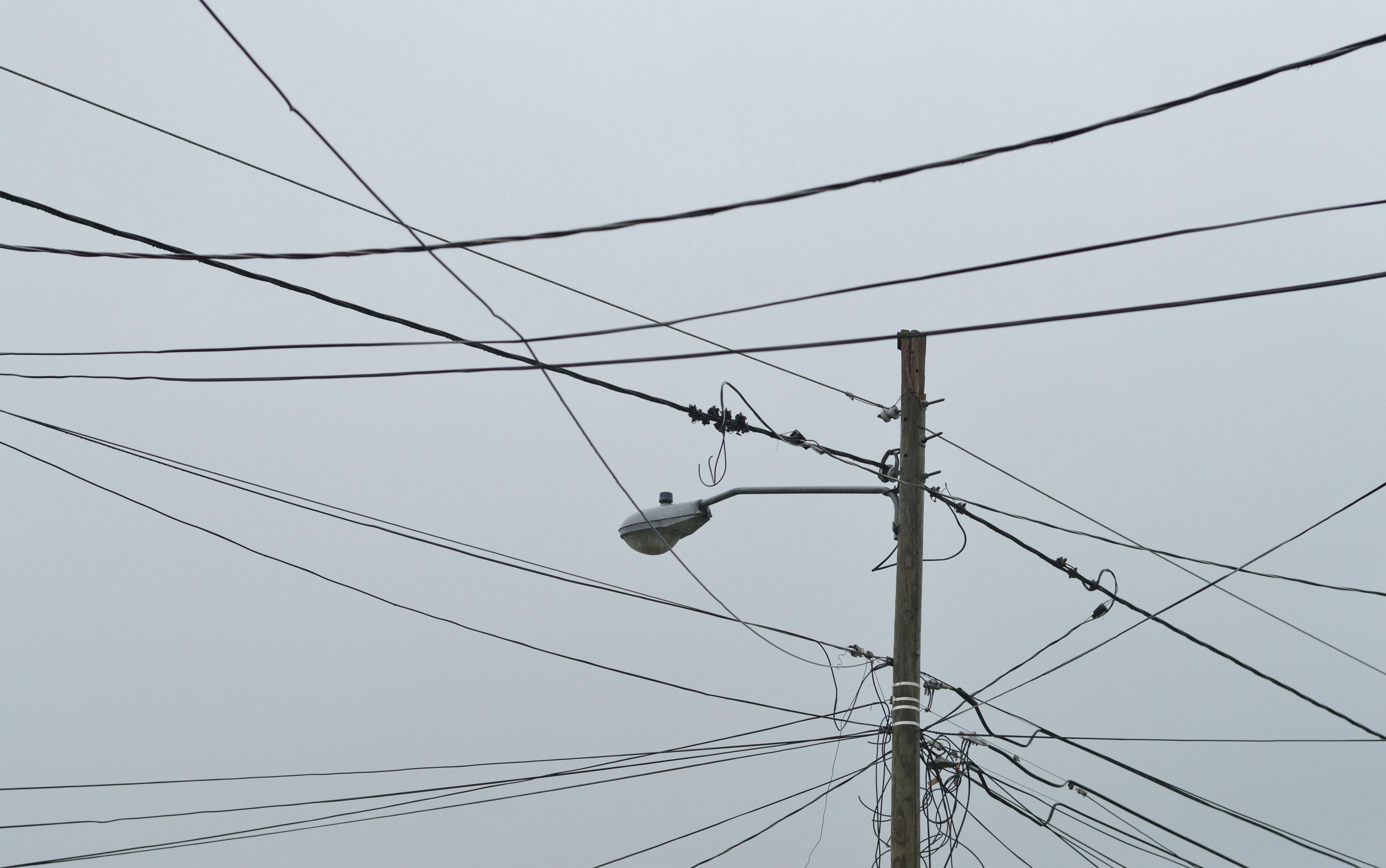 500+ Beautiful Electricity Poles Photos · Pexels · Free Stock Photos