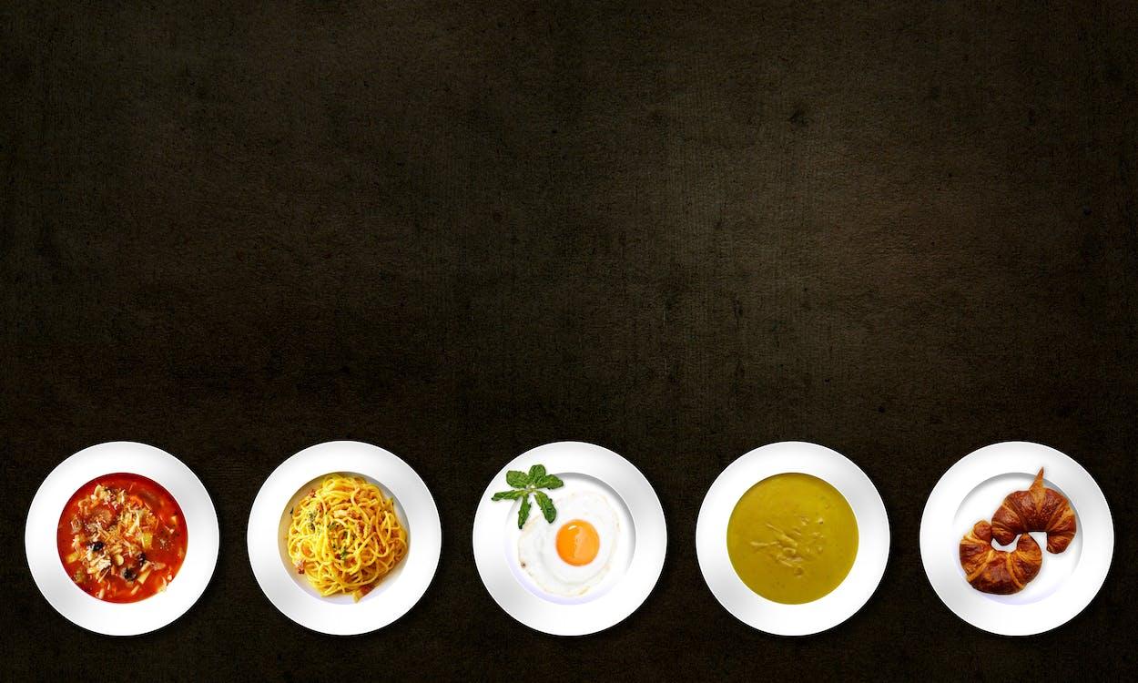 приемы пищи