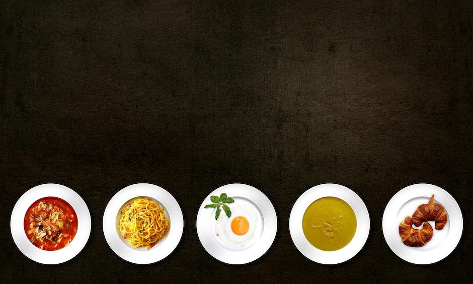 Comida: cultura al plato