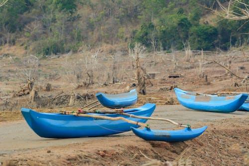 Kostnadsfri bild av fiskebåt