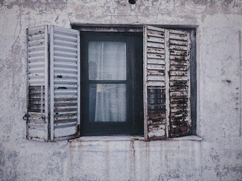 幻影, 摧毀, 老建築 的 免費圖庫相片