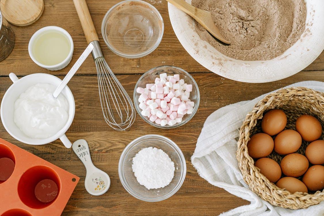 Kostnadsfri bild av ägg, arkitektur, äta nyttigt