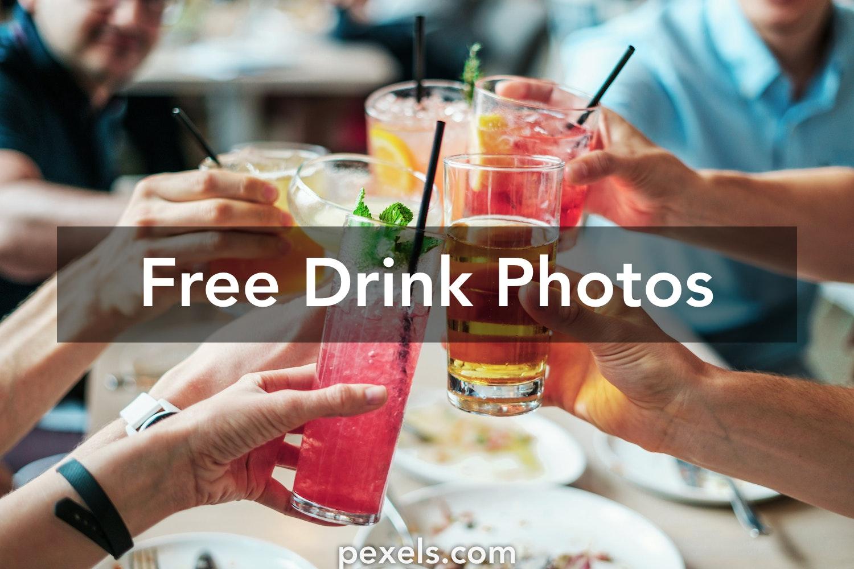 1000+ Engaging Drink Photos · Pexels · Free Stock Photos