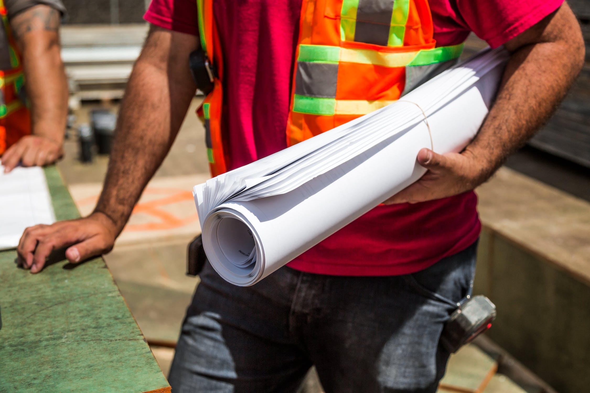 Лицензирование строительной деятельности