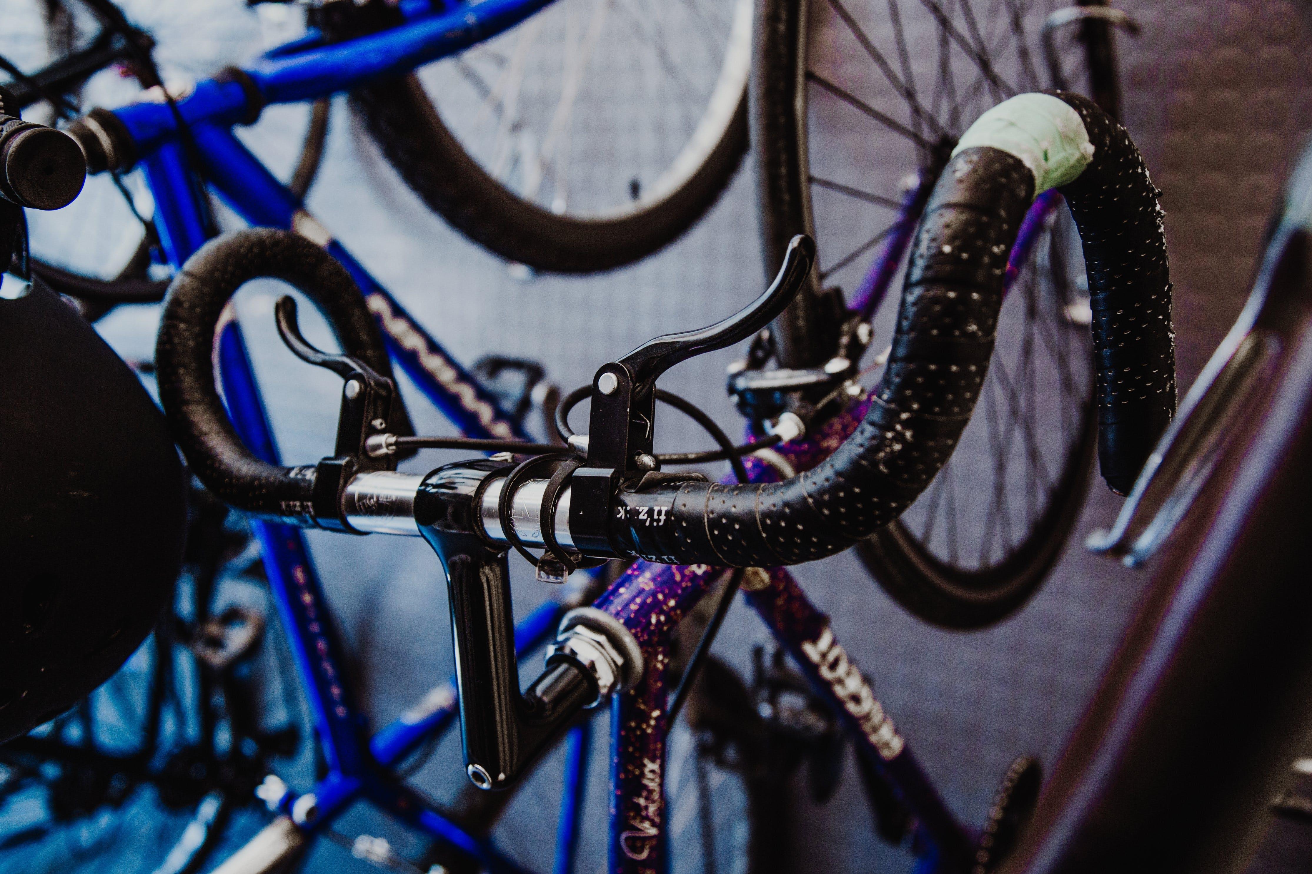 art, bike, brake