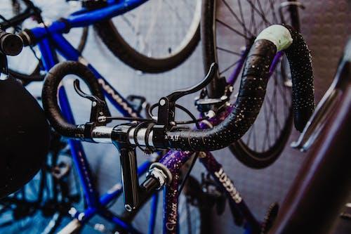 Gratis lagerfoto af bremse, design, farve, håndtag
